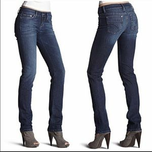 JOE'S Skinny Visionaire Jeans